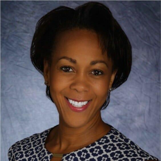Rhonda Talford Knight, PhD